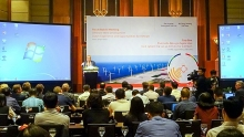 huge potential for offshore wind power development in vietnam