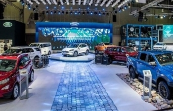 automobile sale grows for second consecutive month