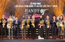 hanoi international film festival 2020 slated for november