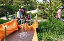 mekong delta provinces adapt to drought saltwater intrusion