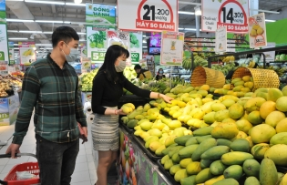 hanoi boosts sale branding and consumption of rural products