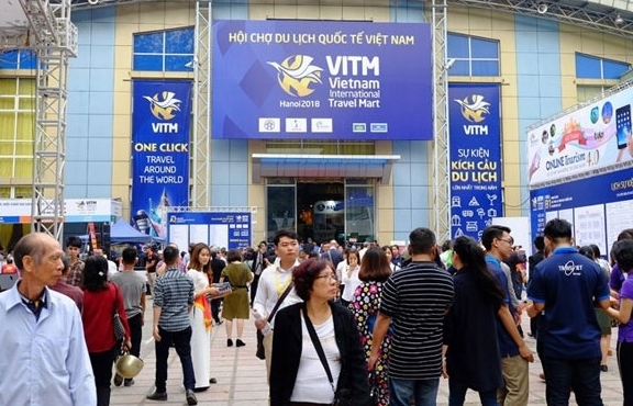vietnam international travel mart 2021 to take place in hanoi