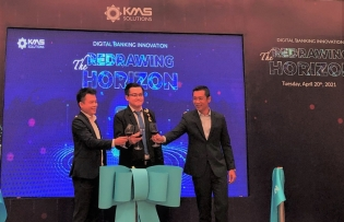 kms solutions introduces new service portfolio for banking