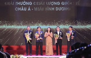 national quality awards 2019 2020 bestowed on 116 businesses
