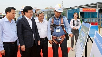 bac ninh urged to become a major growth driver of vietnams economy