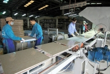 viglacera to form joint venture with cuba