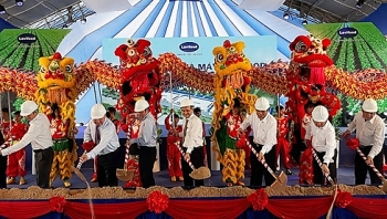 work begins on fruit and vegetable processing plant in tay ninh