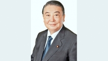 speaker of japanese house of representatives visits vietnam