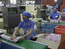 vietnam to enjoy stable economic growth at 64 percent