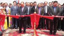 vietnam tightens relations with cambodia laos