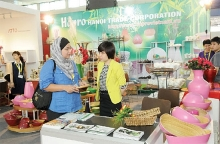 fairs exhibitions bolster vietnam russia trade