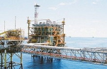 vietnam grants licence to kien giang gas project