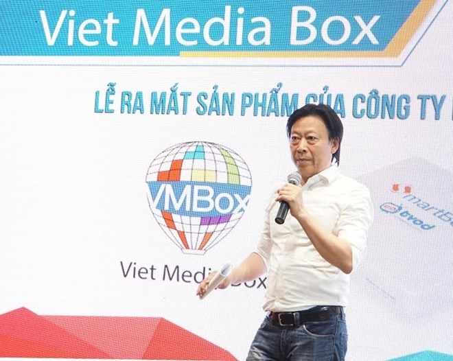 OVs in Germany gain access to Vietnamese TV channels
