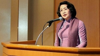 vietnam welcomes japanese businesses vice president