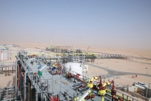 pvep exploits 10 millionth oil barrel in algeria