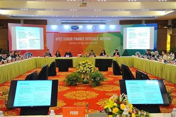apec delegates applaud vietnams financial cooperation priorities