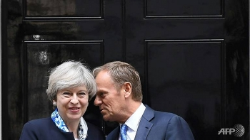 tusk says eu wants safeguards against trade dumping by uk
