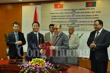 vietnam bangladesh extend rice trade deal