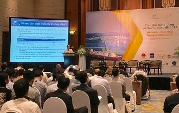 forum enhances vietnam australia energy cooperation