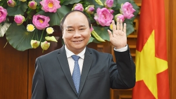 prime minister nguyen xuan phuc begins official us visit