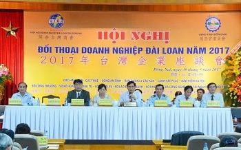 dong nai willing to accompany taiwanese businesses
