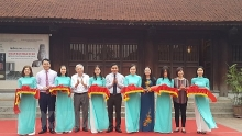 ancient oc eo culture introduced in hanoi