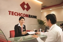 techcombank sells over 164 million ordinary shares to investors