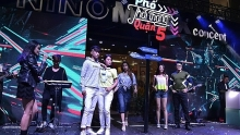 ho chi minh city launches fashion street