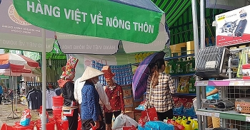 rural areas potential market for enterprises nielsen vietnam