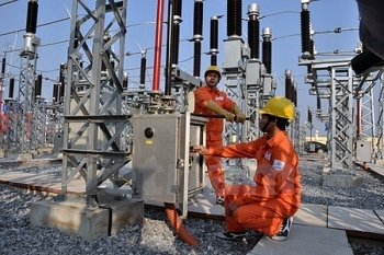 evn makes significant contributions to rural electrification