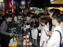 vietnam cafe show 2018 draws top domestic intl brands
