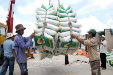 rice exports bring home us 11 billion in jan apr