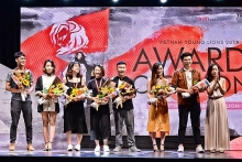 six vietnamese to join cannes lions 2018