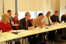 vietnam australia hold second policy dialogue on agriculture