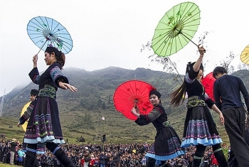 ha giang province gets ready for love market festival