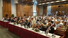 200 international delegates join conference on science and development in vietnam