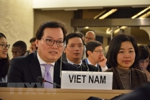 vietnam supports peaceful use of nuclear power