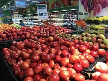 european farm produce seek ways to reach vietnamese consumers