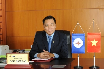 general director of evn appointed as deputy minister of industry and trade
