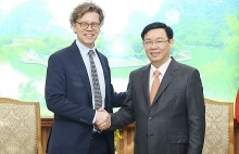 swedish firms successes contribute to vietnam sweden ties