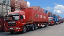 vietnamese freight businesses need to improve service supply capabilities