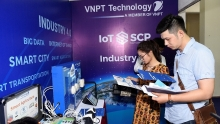 it techmart 2018 kicks off in hanoi