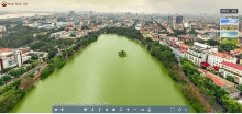 hanoi launches interactive tourism website