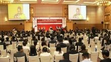 vietnam attends india clmv trade conference in cambodia