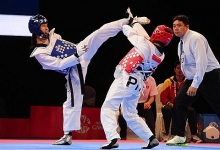 hcm city set for taekwondo tournaments