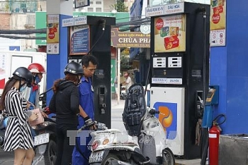 petrol oil prices increase