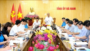 ha nam asked to self control its budget by 2020