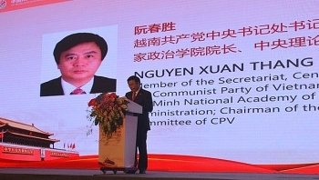party delegation visits chinas guangdong province