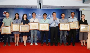 dont play with natural disasters wins first prize of film contest