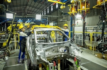 supporting firms key to autos